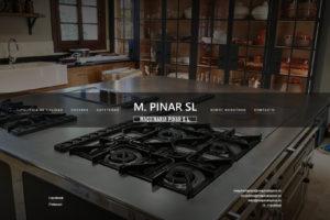 Maquinaria Pinar SL